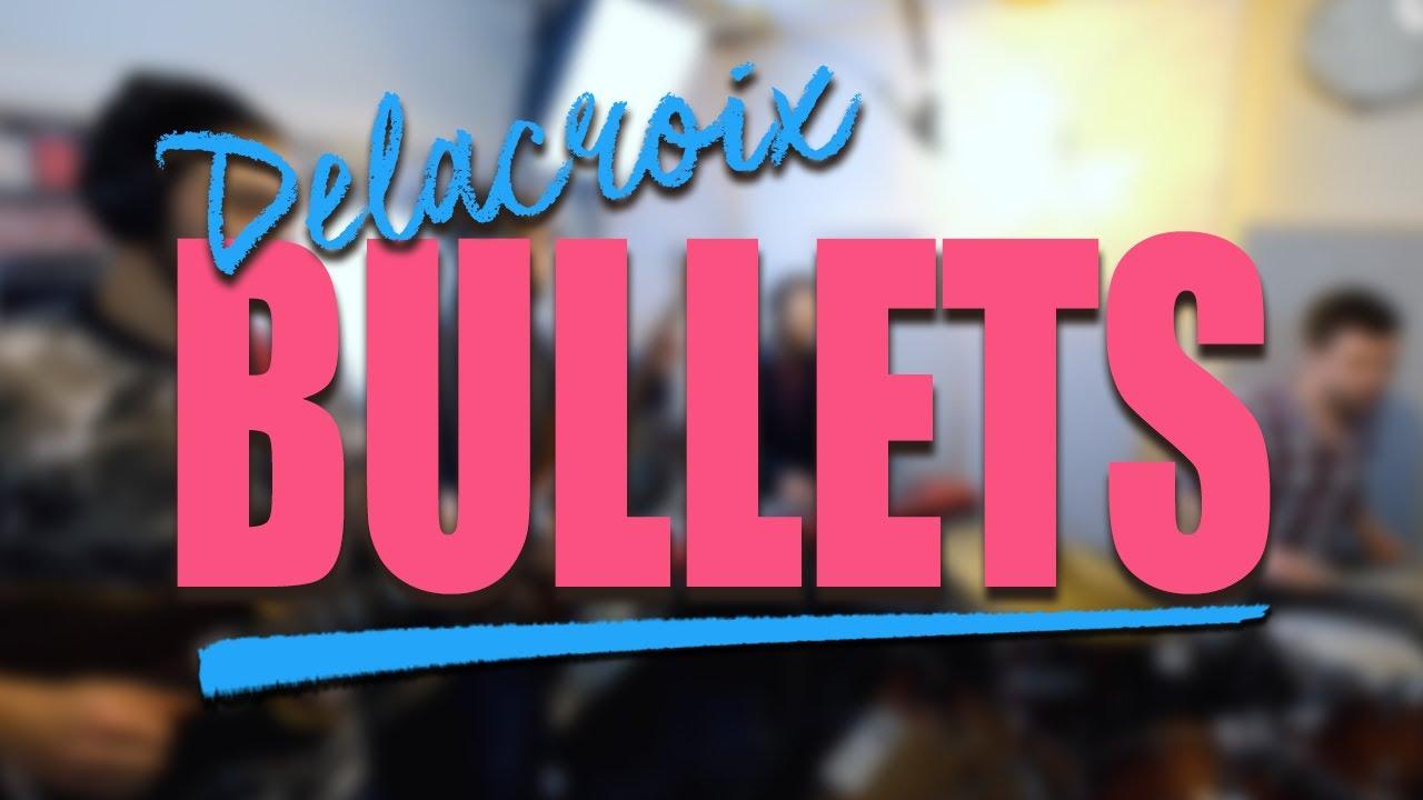 Bullets – Bob Schneider – Delacroix