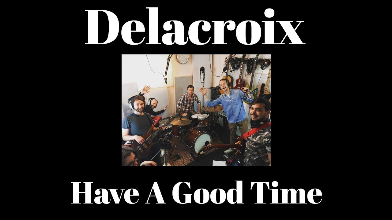 Have A Good Time – Big Walter Horton – Delacroix
