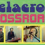 Crossroads – Cream – Delacroix