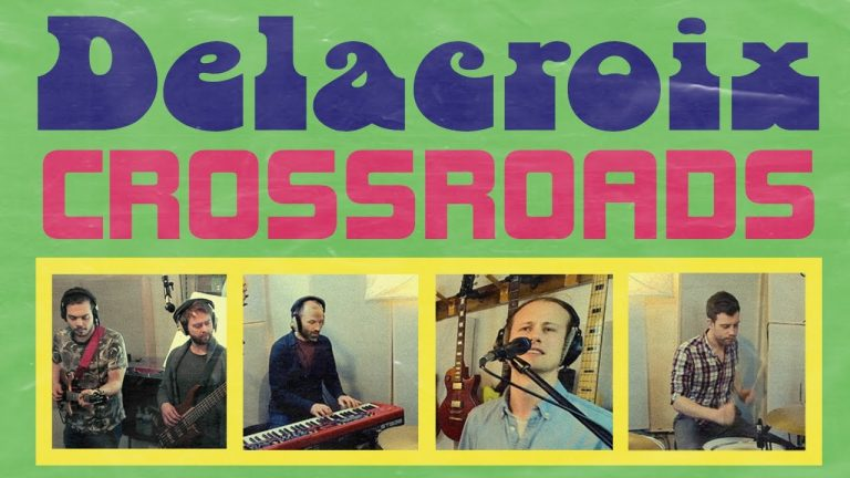 Crossroads – Cream – Delacroix