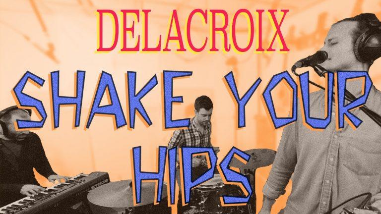 Shake Your Hips – Slim Harpo – Delacroix