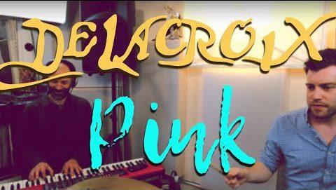 Pink – Aerosmith – Delacroix