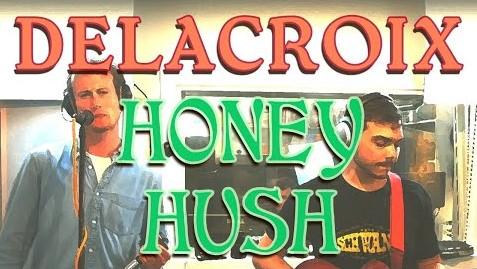 Honey Hush – Albert Collins – Delacroix