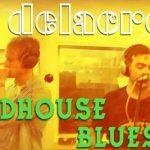 Roadhouse Blues – The Doors – Delacroix