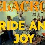 Pride and Joy – Stevie Ray Vaughan – Delacroix