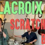 Scratch My Back – Slim Harpo – Delacroix